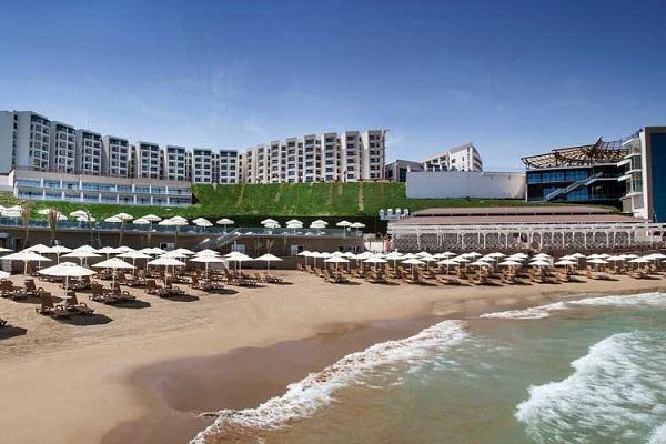 Elexus Otel Plaj