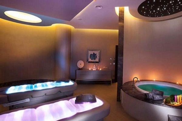 Elexus Otel Spa Wellness