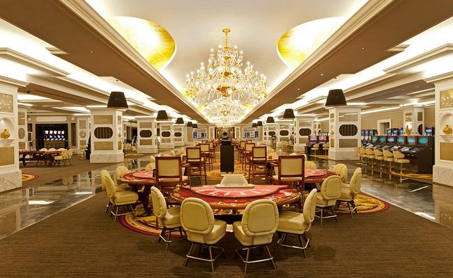Kaya Artemis Casino