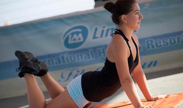 Limak Kıbrıs Otel Fitness