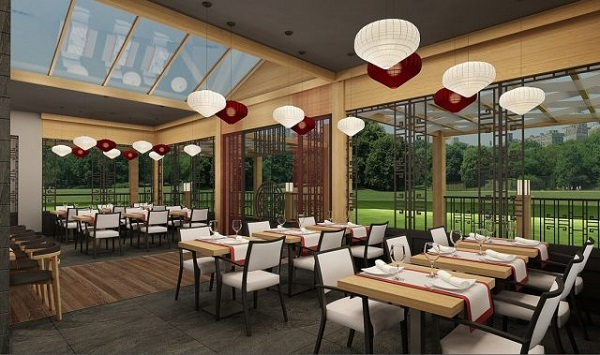 Limak Kıbrıs Otel Restoran