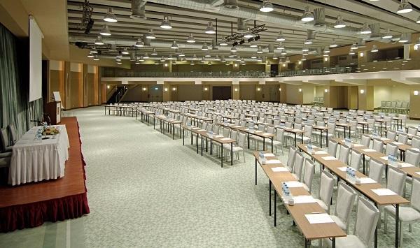 Limak Kıbrıs Otel Toplanti Salonları