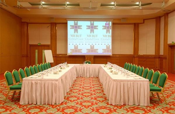 Merti Crystal Toplantı