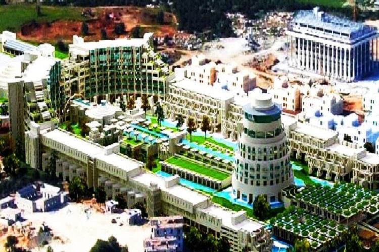 limak cyprus hotel