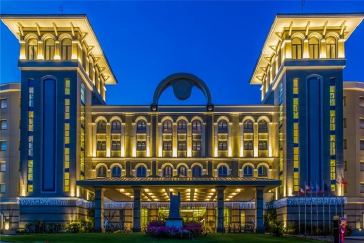 merit royal hotel